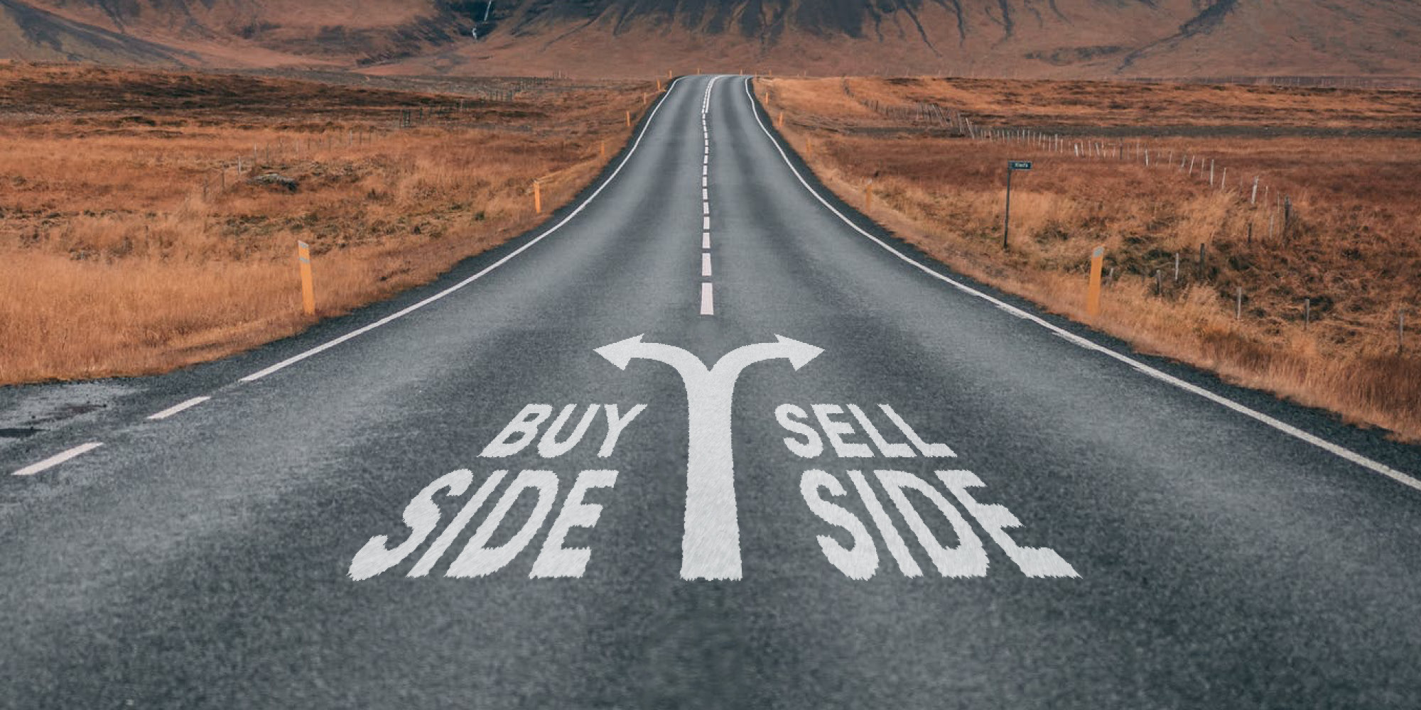 Buyside vs Sellside