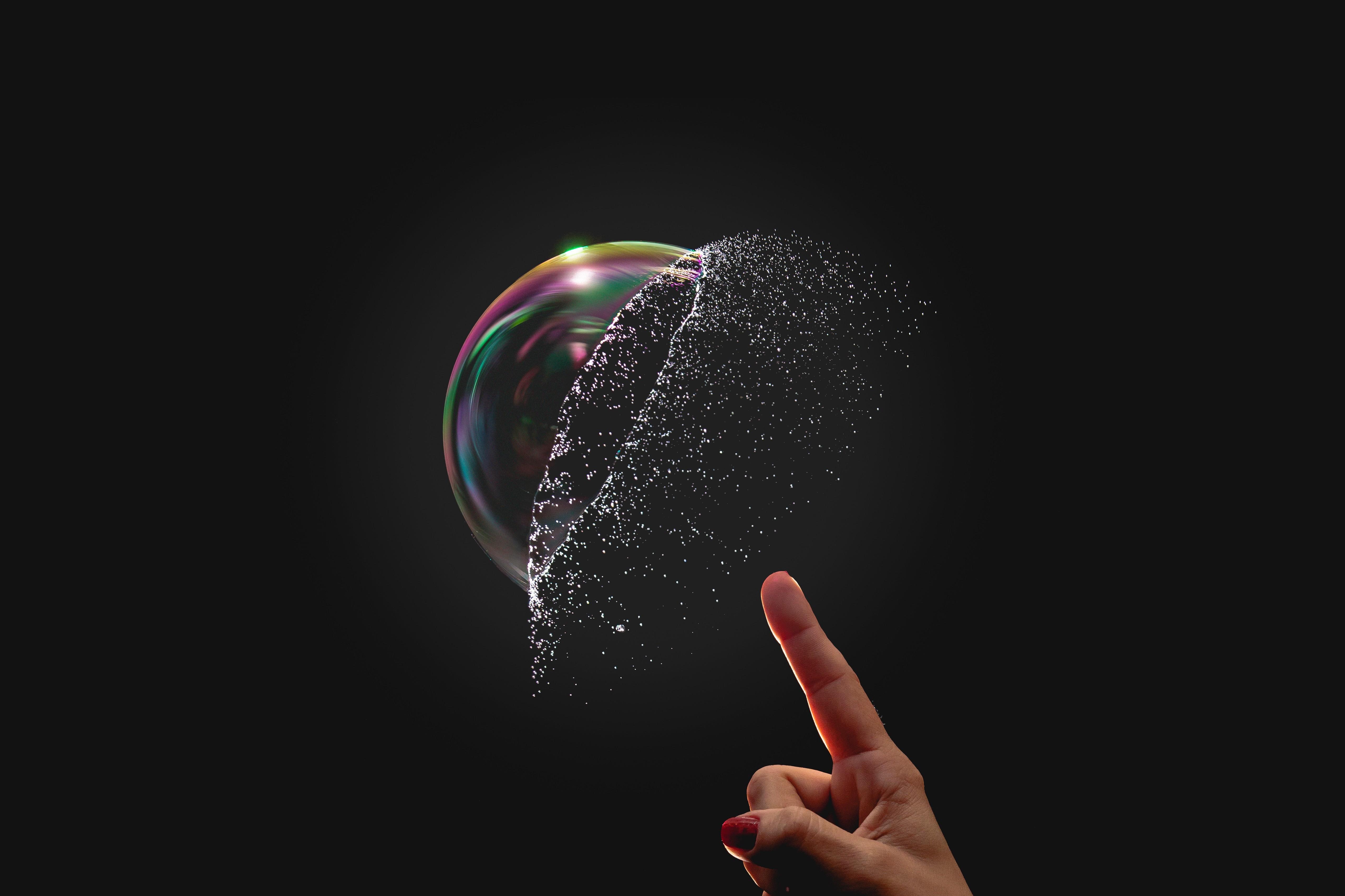 Market Bubbles Introduction