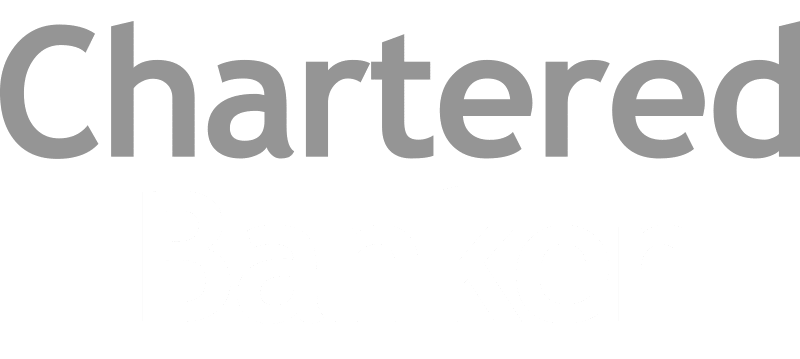 Chartered Banker Accredited