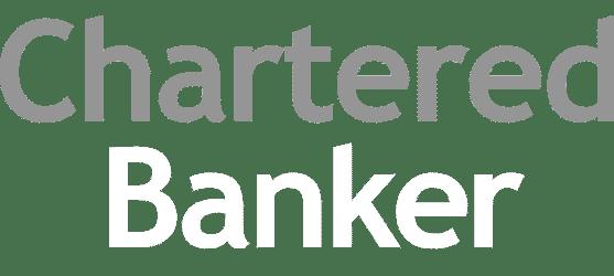 Chartered Banker Footer