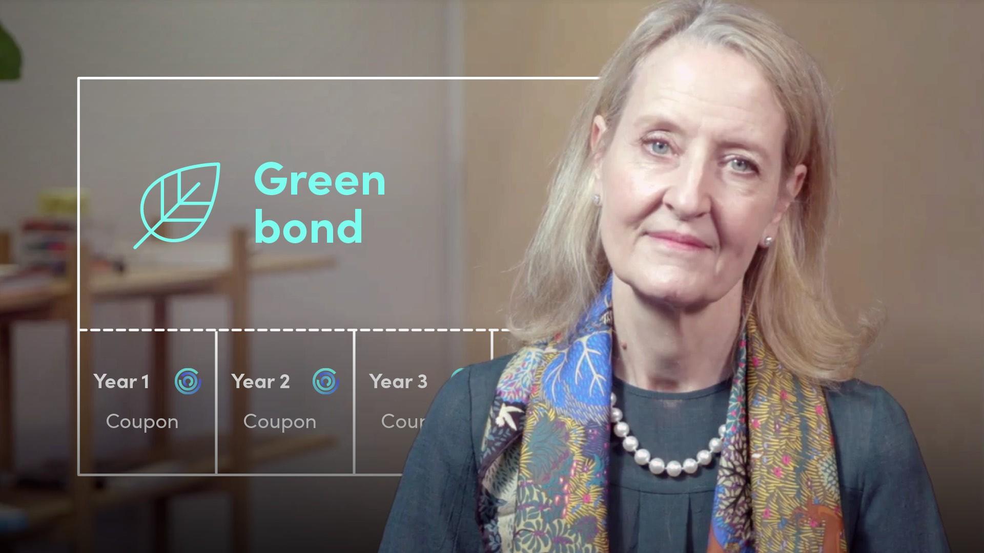Green Finance Markets (1/2)