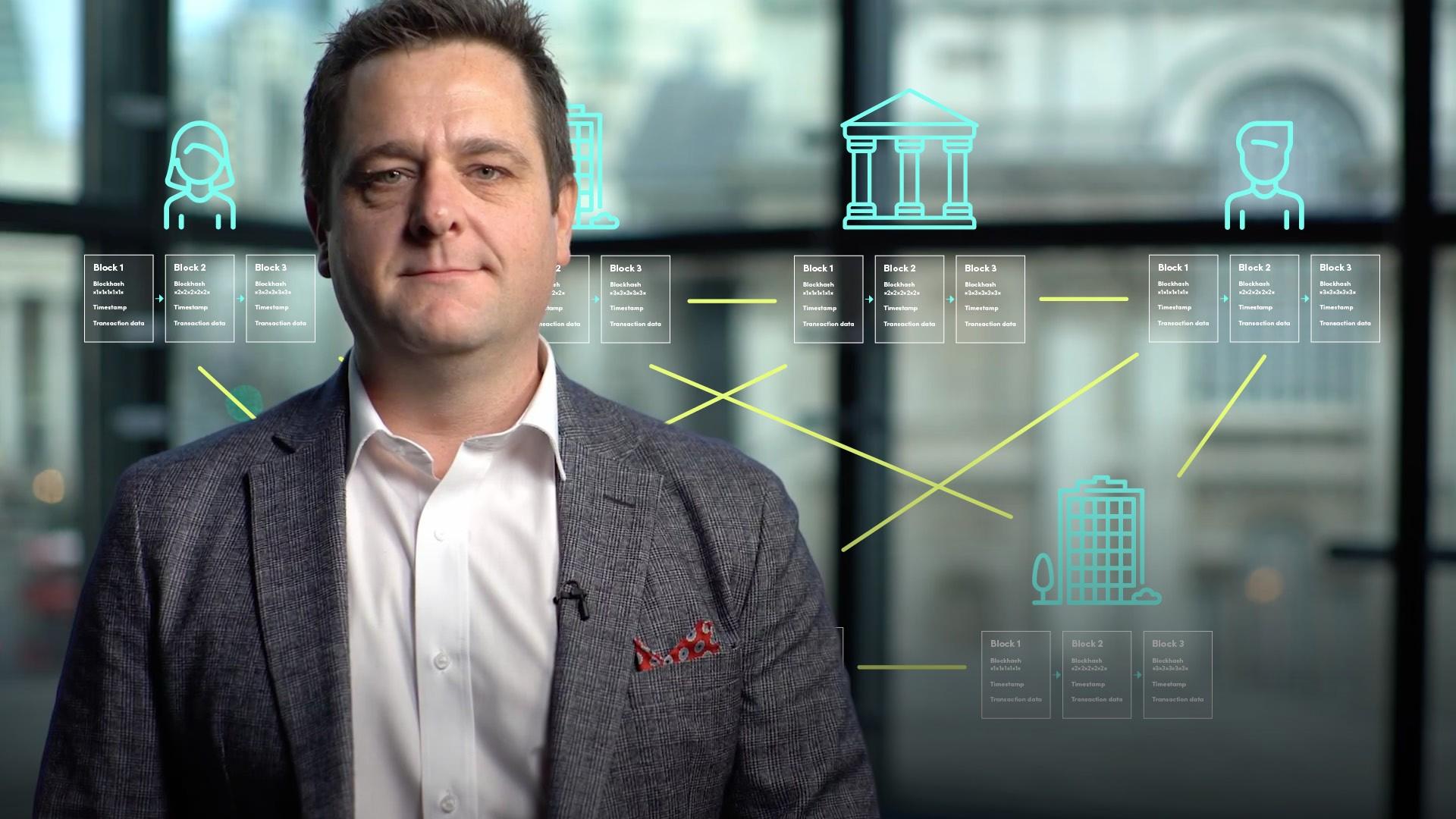 Blockchain in Trade Finance - Part I
